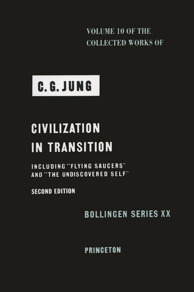 Collected Works of C.G. Jung, Volume 10