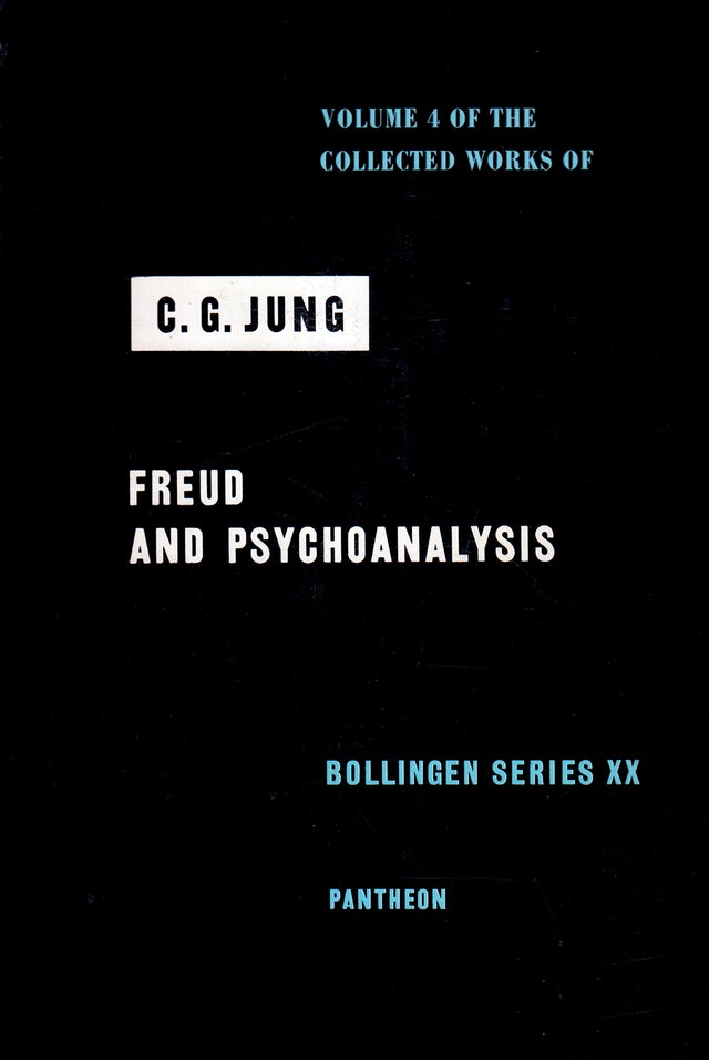 Collected Works of C.G. Jung, Volume 4
