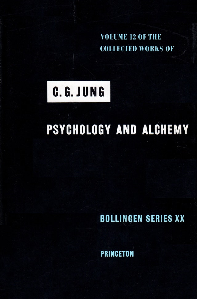 Collected Works of C.G. Jung, Volume 12