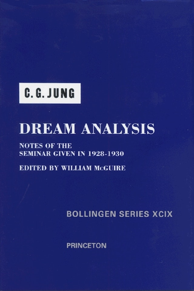 Dream Analysis, Volume I