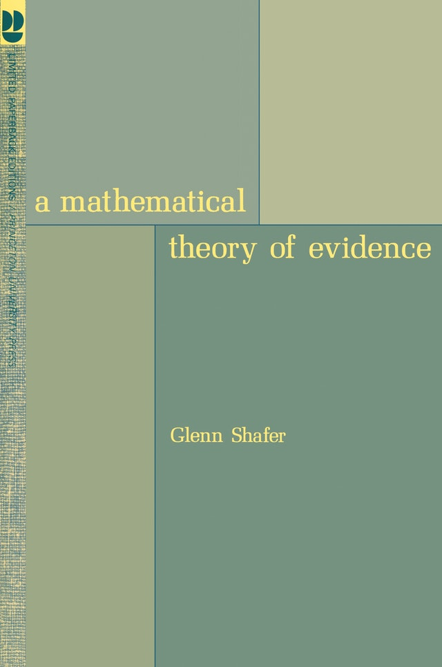 A Mathematical Theory of Evidence