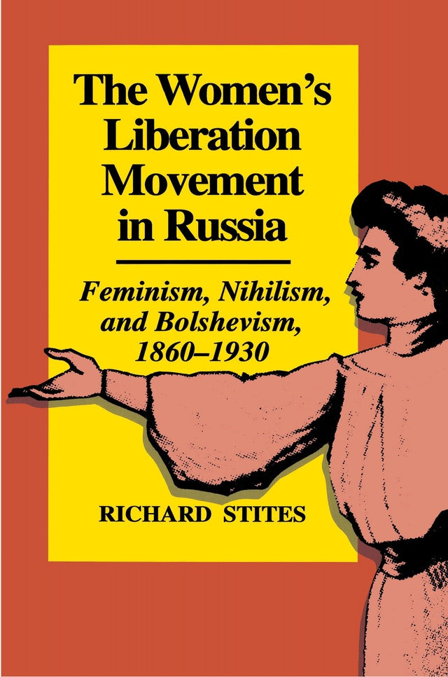 The Women's Liberation Movement in Russia