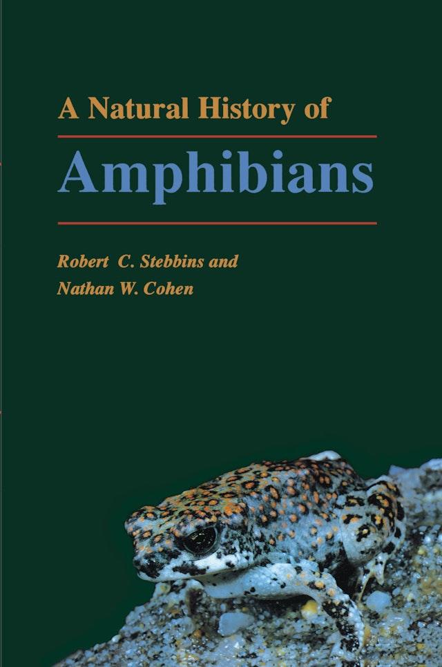 A Natural History of Amphibians