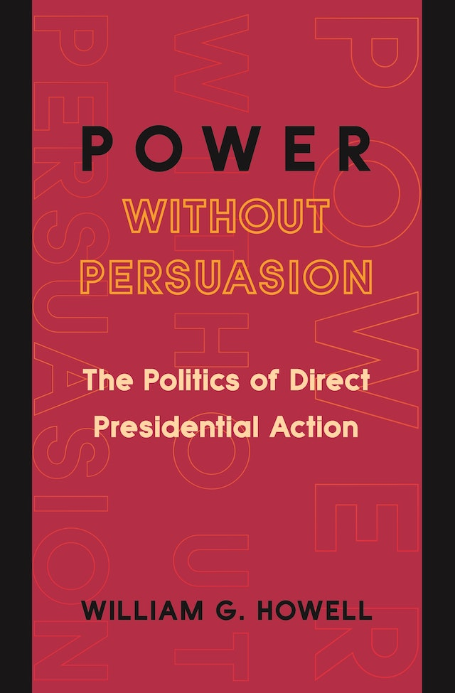 Power without Persuasion