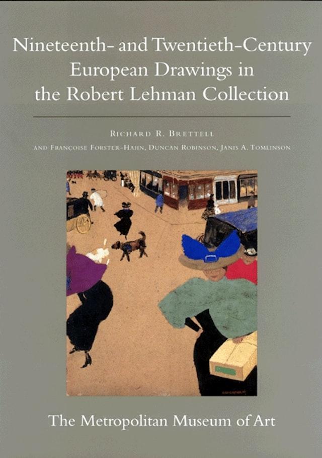 The Robert Lehman Collection at the Metropolitan Museum of Art, Volume IX