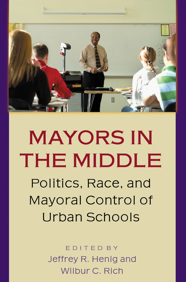 Mayors in the Middle