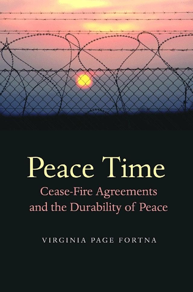 Peace Time