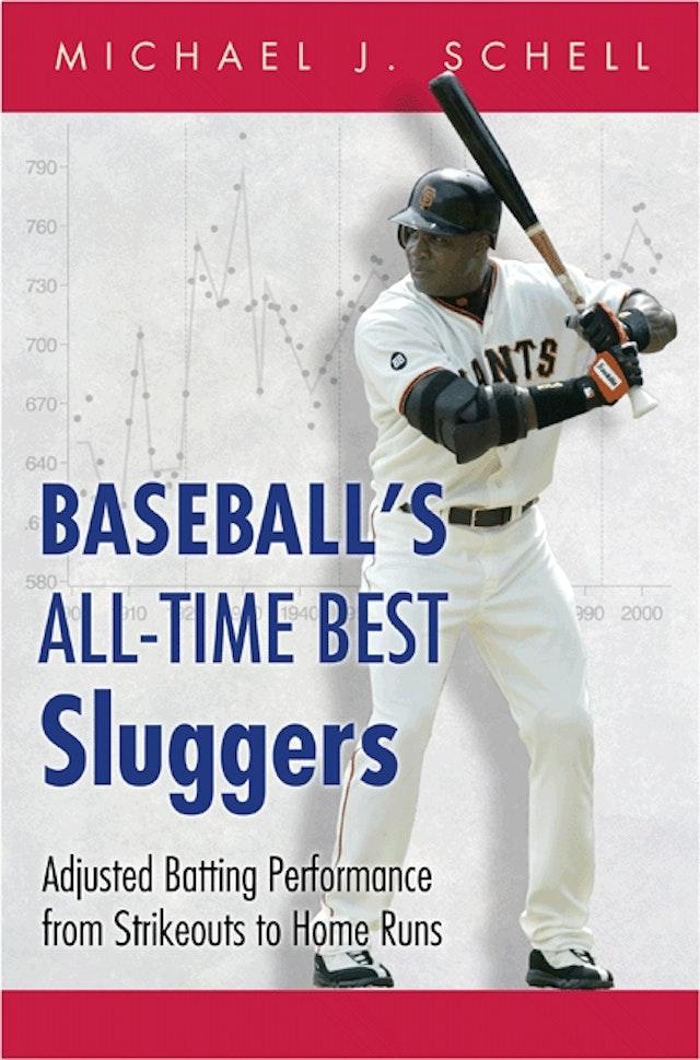 Baseball's All-Time Best Sluggers