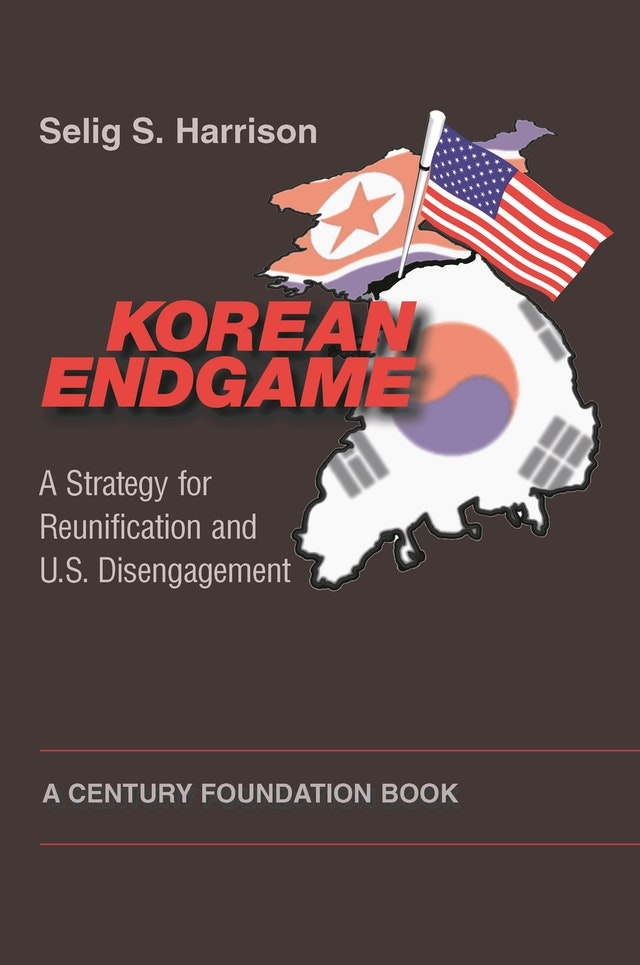 Korean Endgame