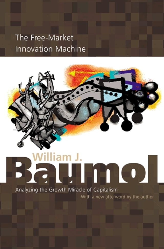 The Free-Market Innovation Machine