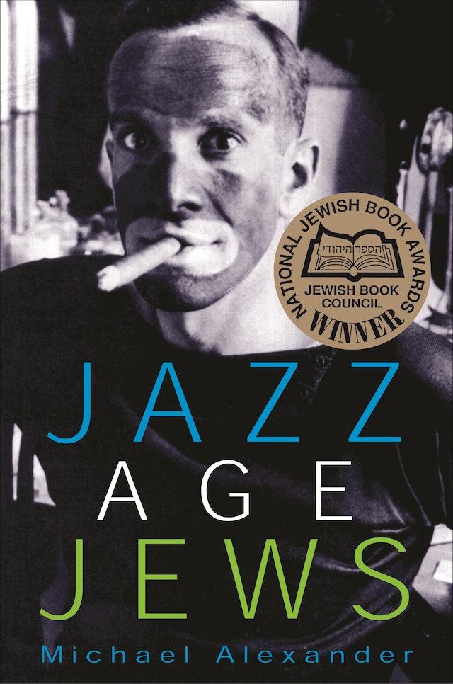 Jazz Age Jews