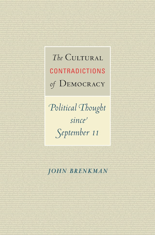 The Cultural Contradictions of Democracy