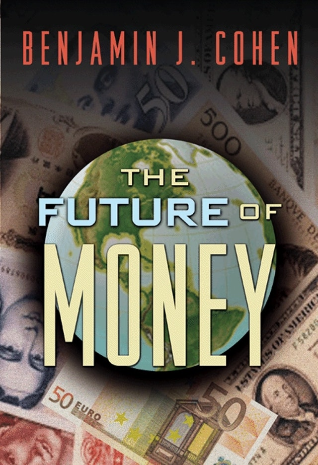 The Future of Money