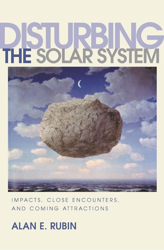 Disturbing the Solar System