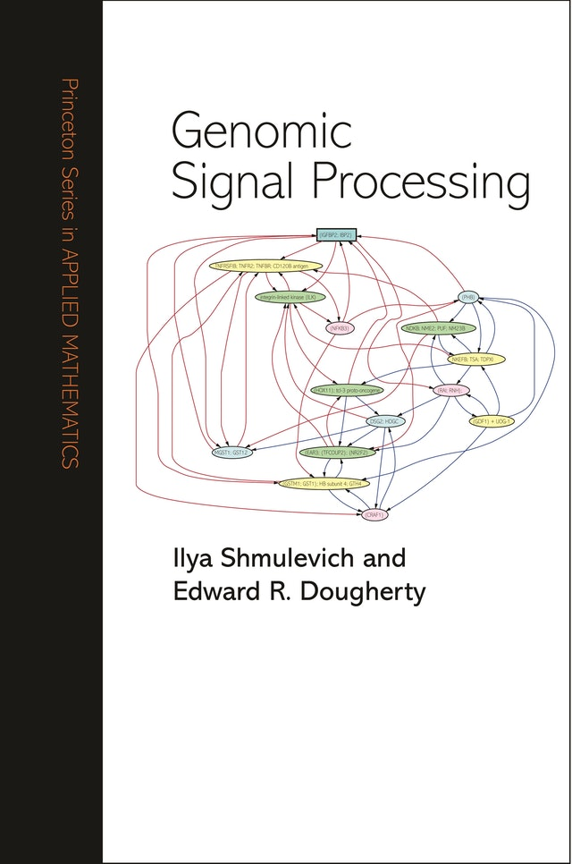 Genomic Signal Processing