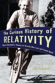 The Curious History of Relativity