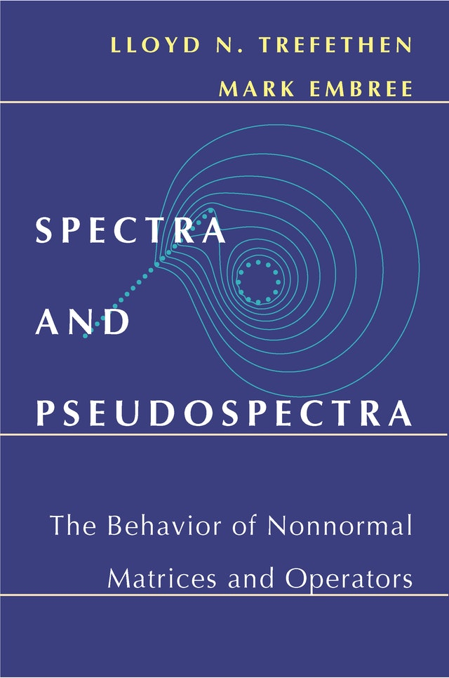 Spectra and Pseudospectra