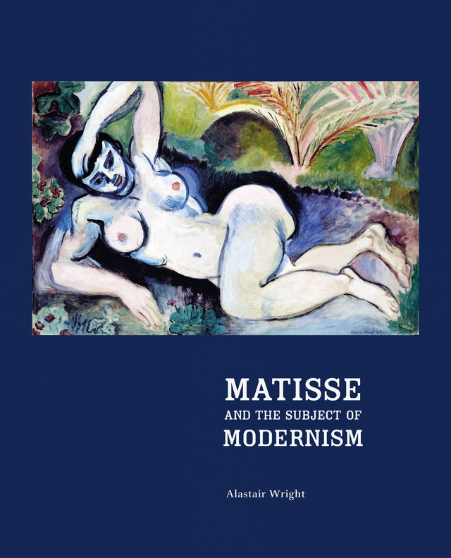 Matisse and the Subject of Modernism