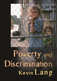 Poverty and Discrimination