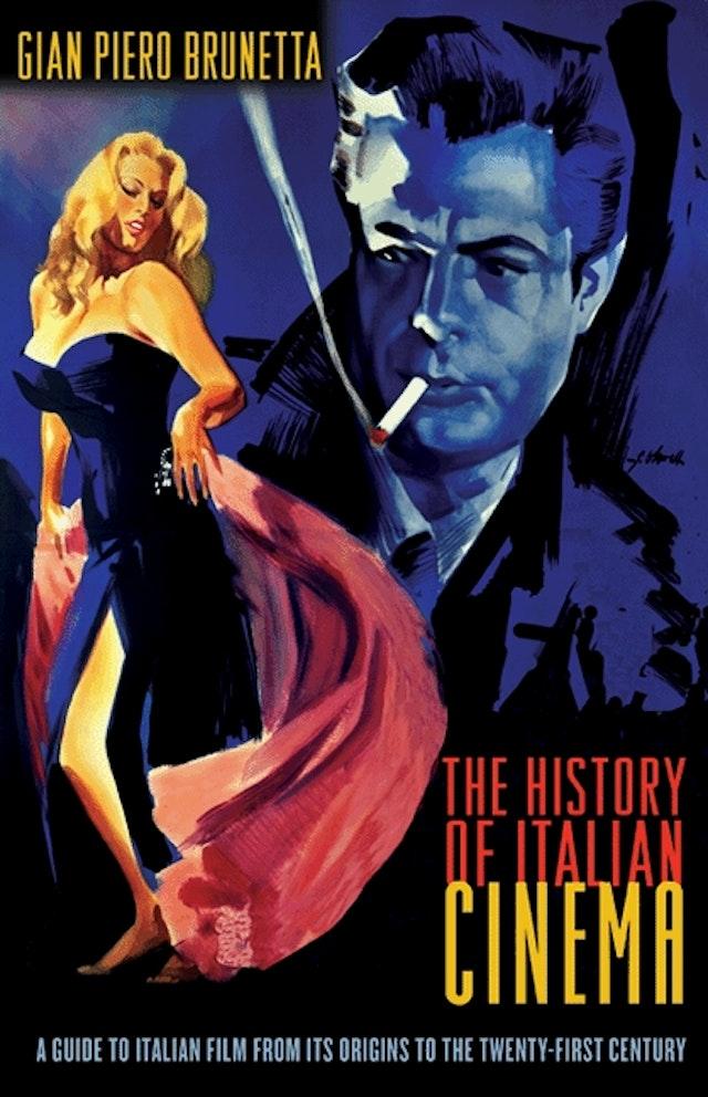 The History of Italian Cinema