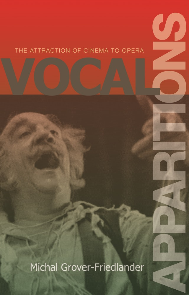 Vocal Apparitions
