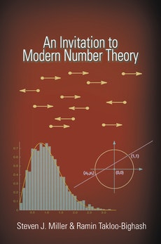 An Invitation to Modern Number Theory