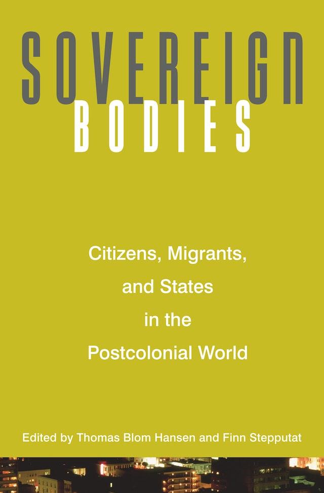 Sovereign Bodies
