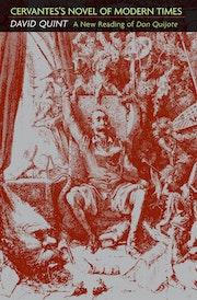 Cervantes's Novel of Modern Times