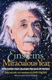 Einstein's Miraculous Year