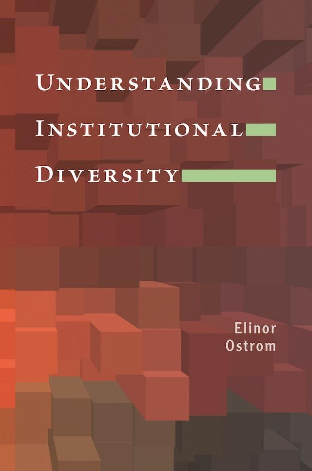 Understanding Institutional Diversity