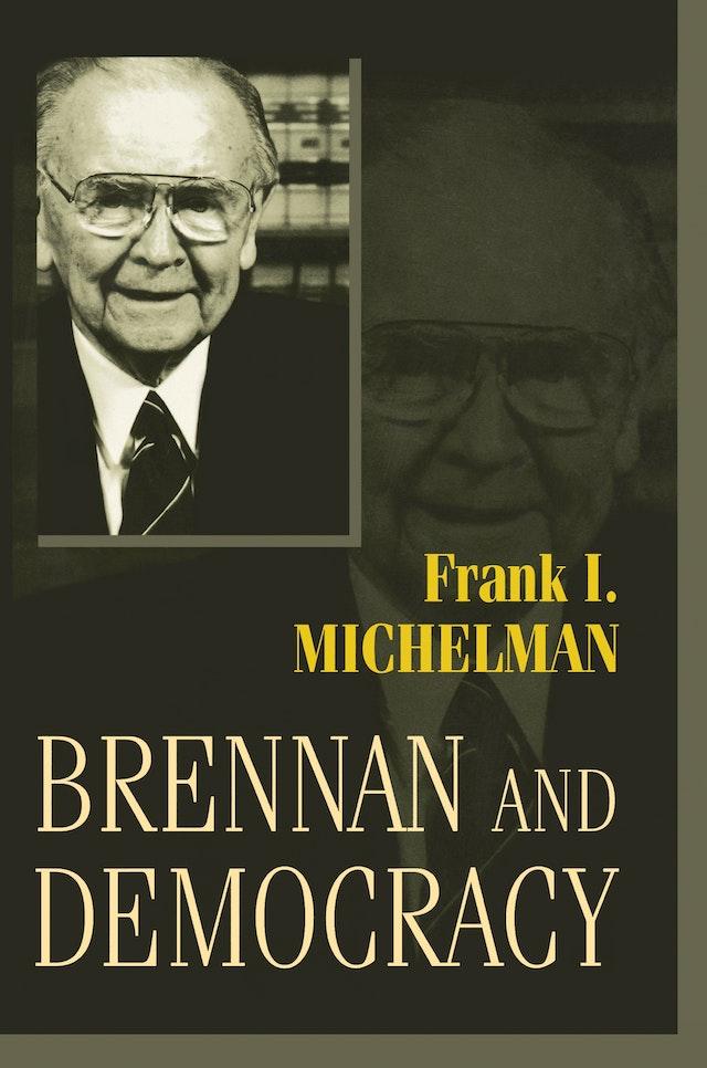 Brennan and Democracy