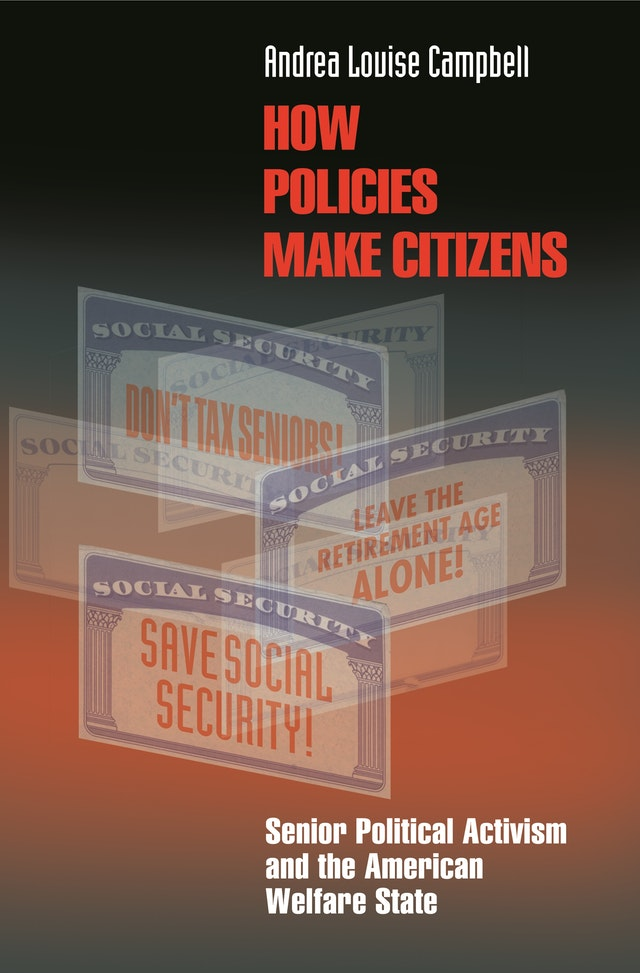 How Policies Make Citizens