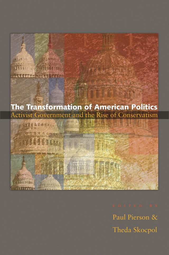 The Transformation of American Politics