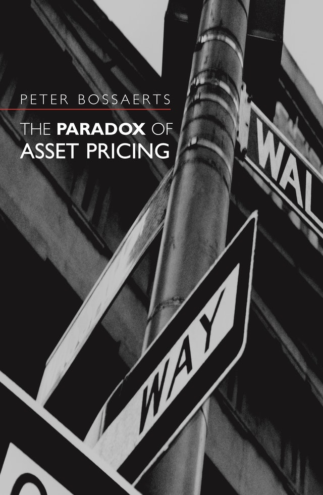 The Paradox of Asset Pricing