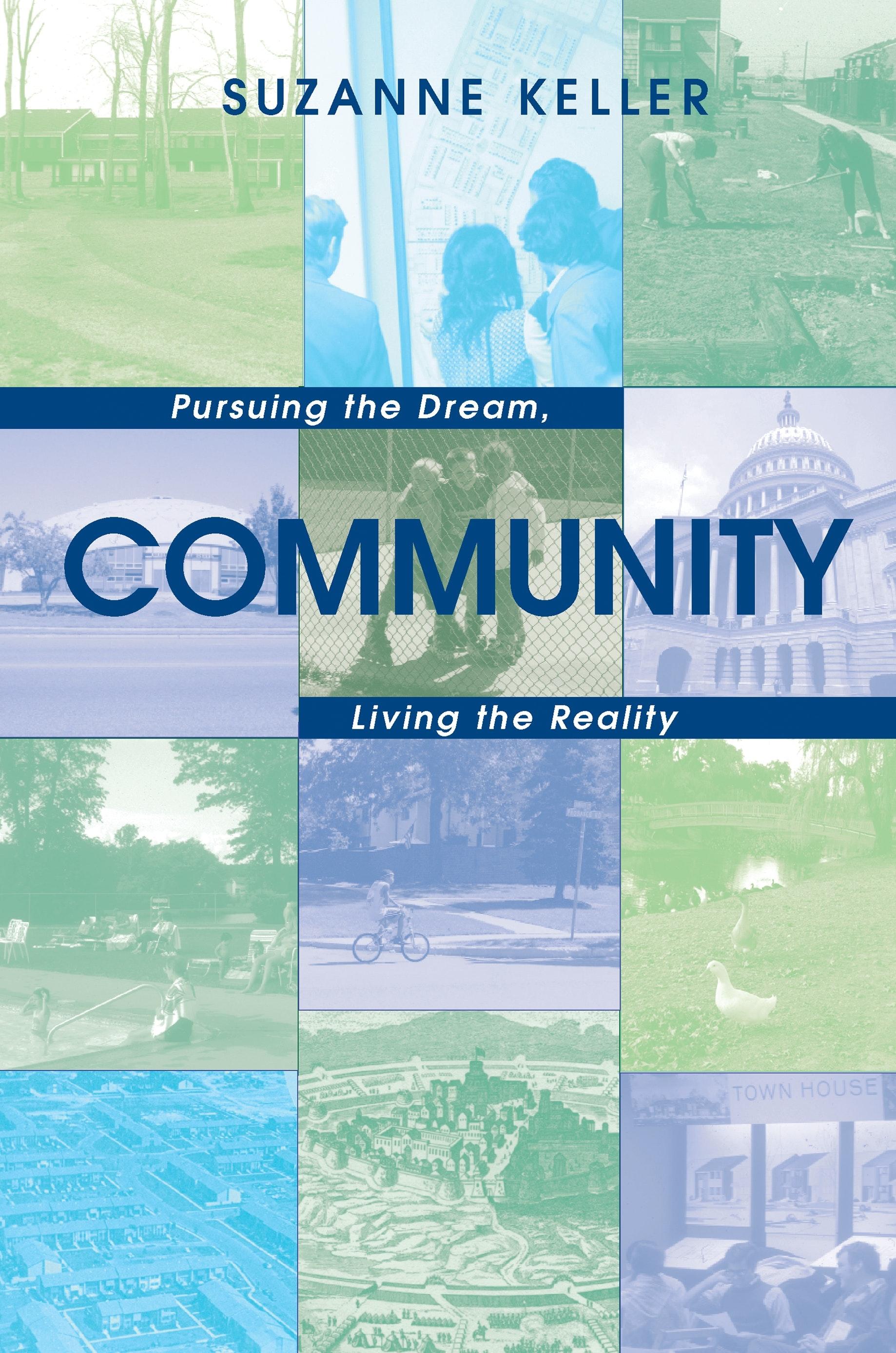 the community of the spirit ebook