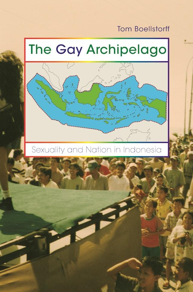 The Gay Archipelago