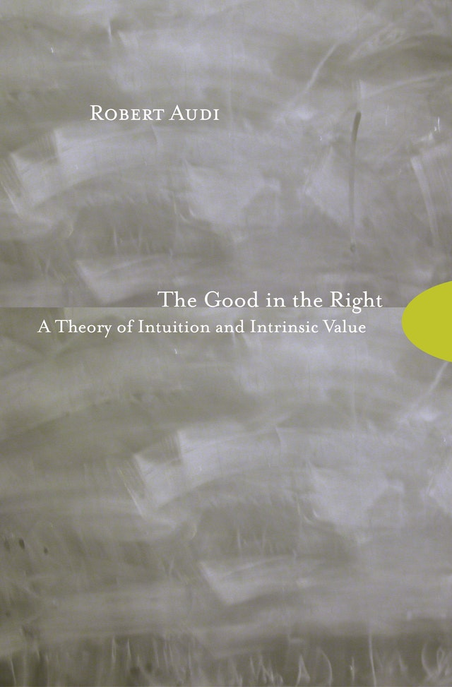 The Good in the Right