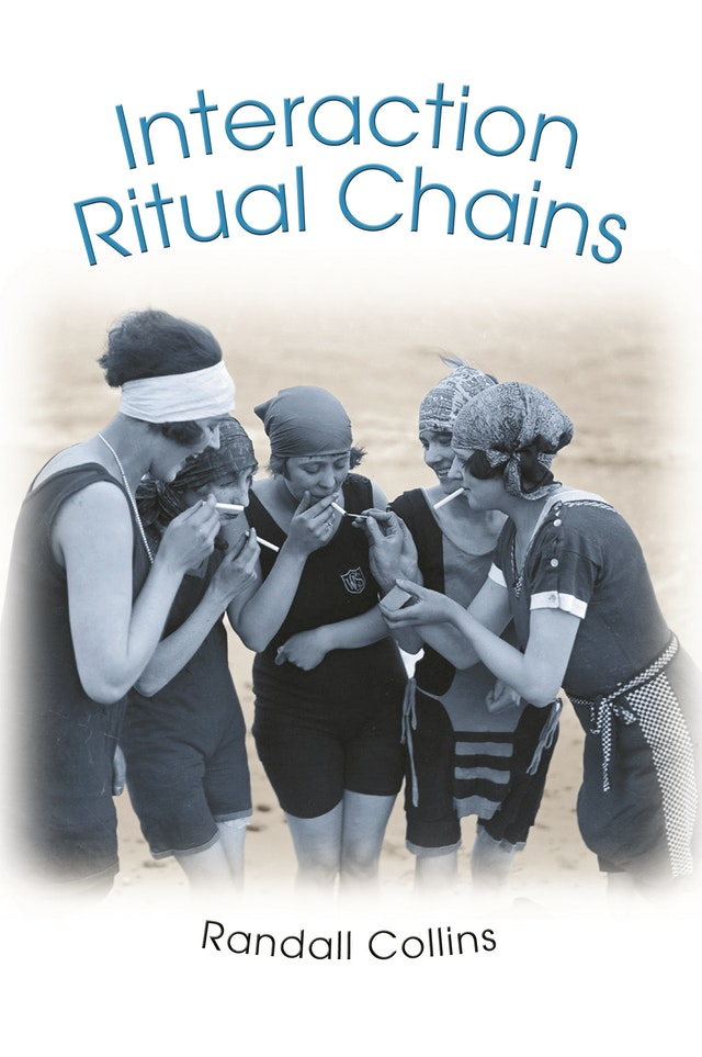 Interaction Ritual Chains