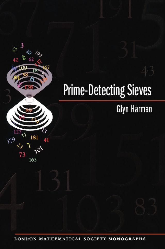 Prime-Detecting Sieves (LMS-33)