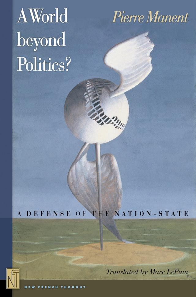 A World beyond Politics?