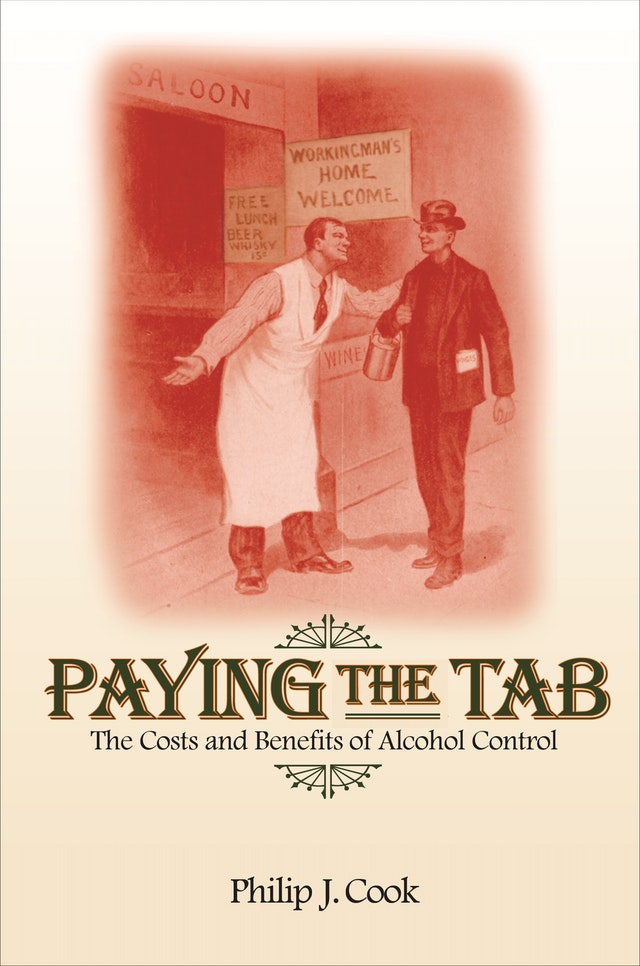 Paying the Tab