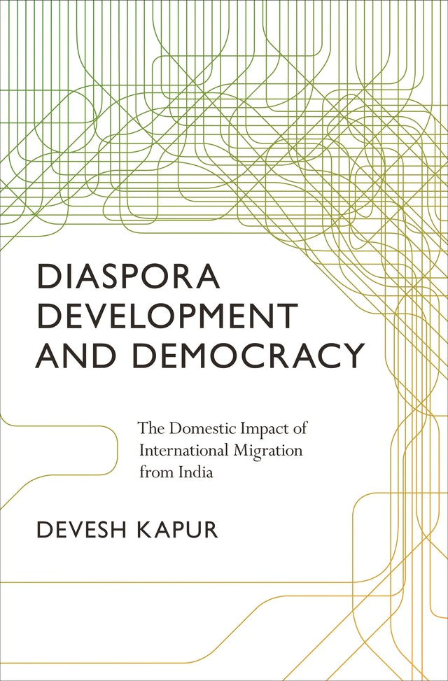 Diaspora, Development, and Democracy