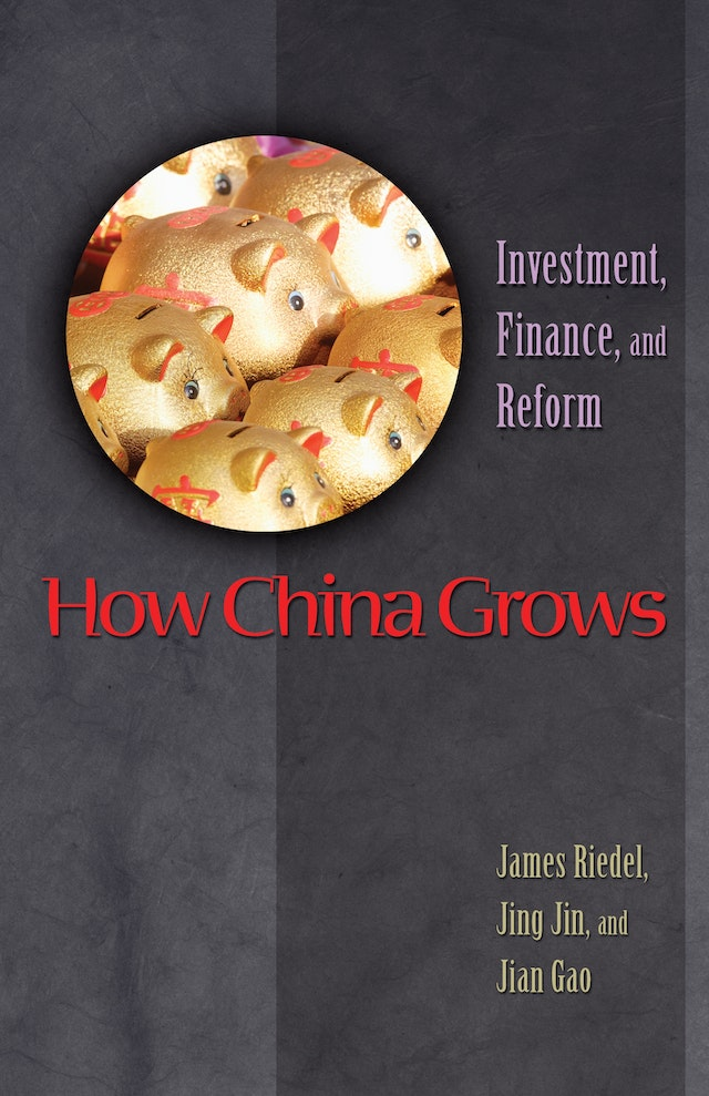 How China Grows