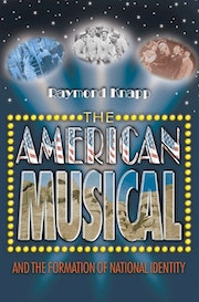 The American Musical and the Formation of National Identity