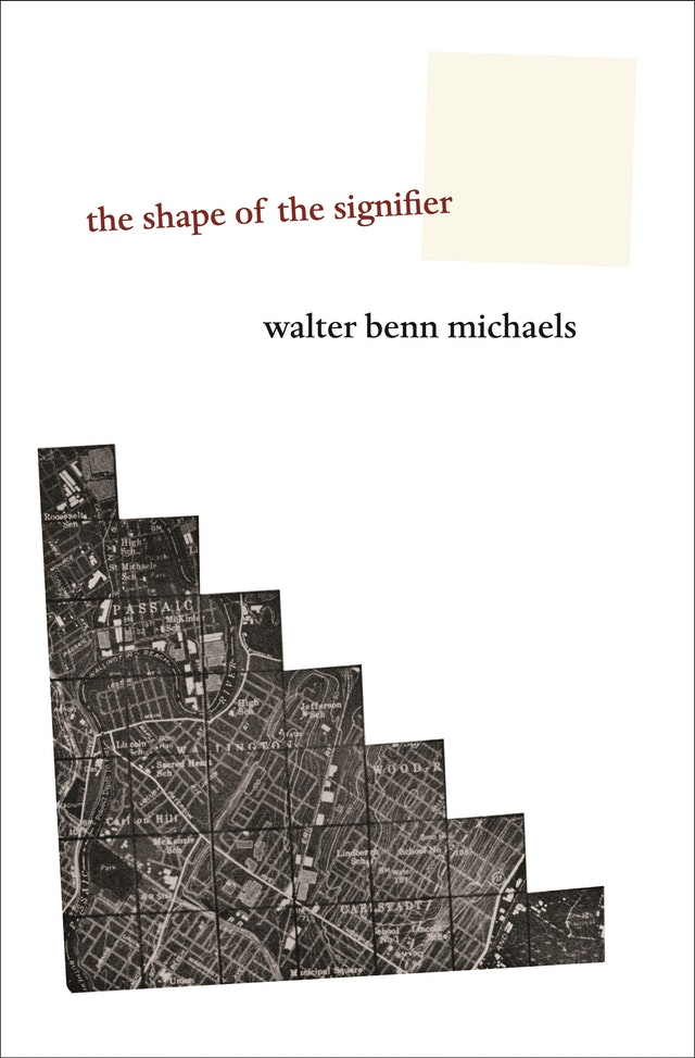 The Shape of the Signifier