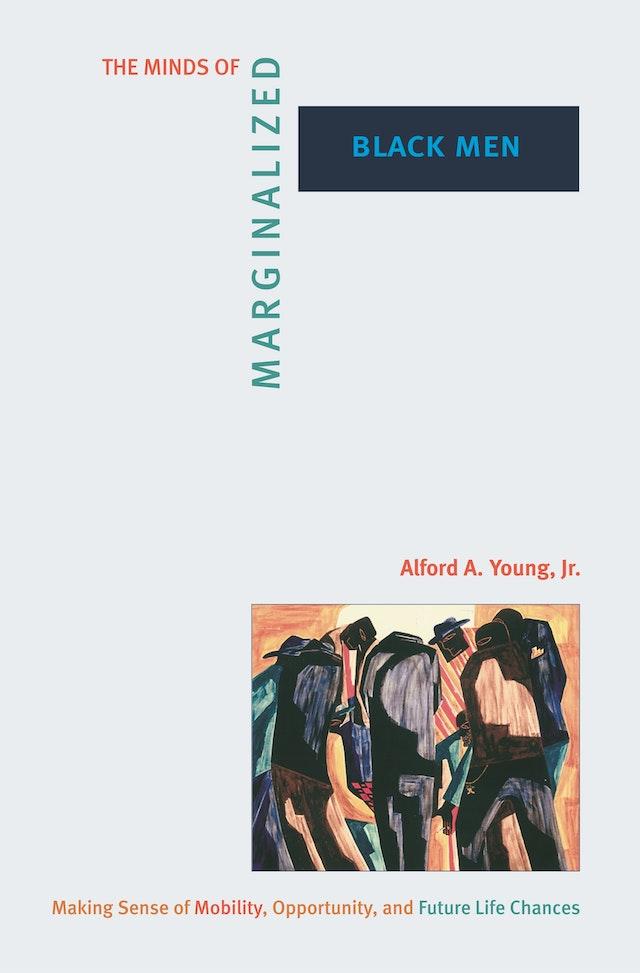 The Minds of Marginalized Black Men
