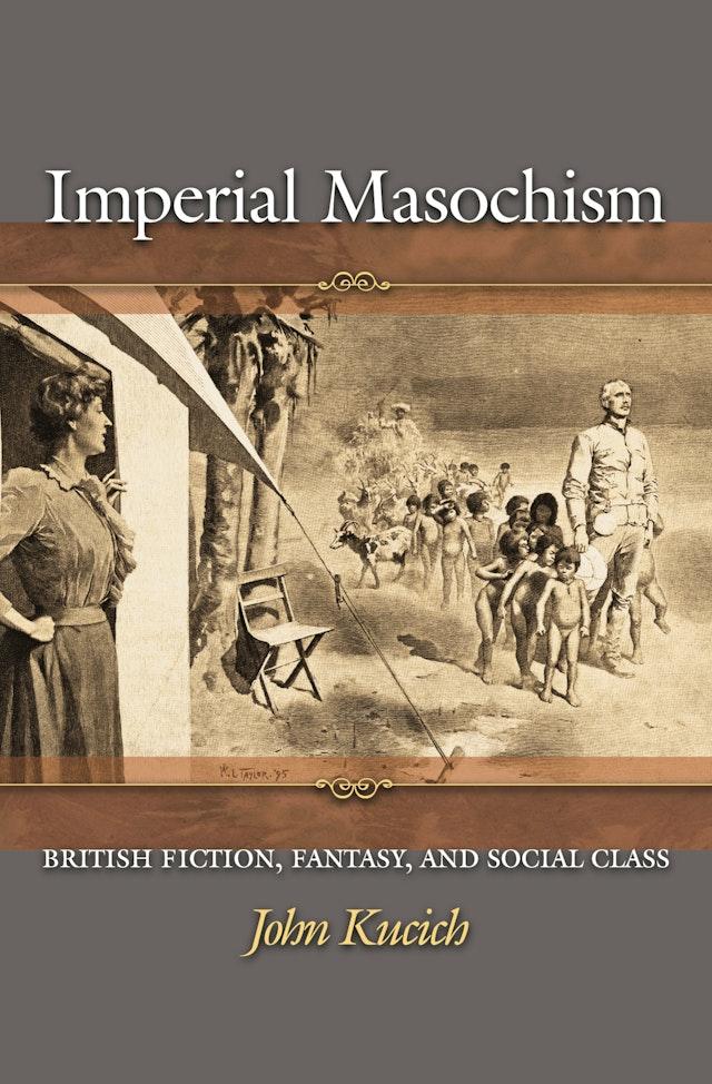 Imperial Masochism