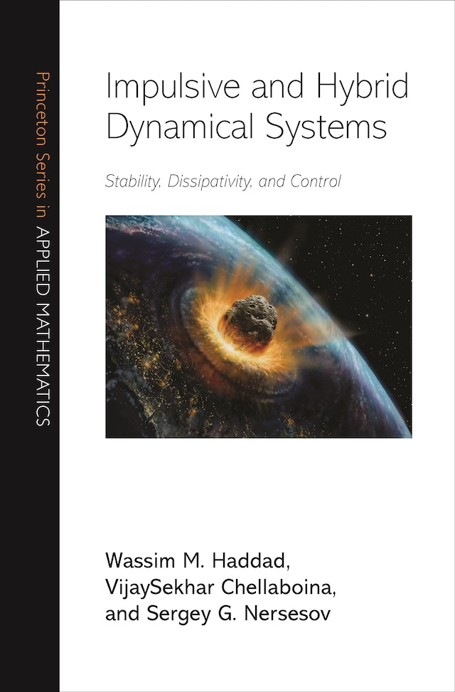 Impulsive and Hybrid Dynamical Systems