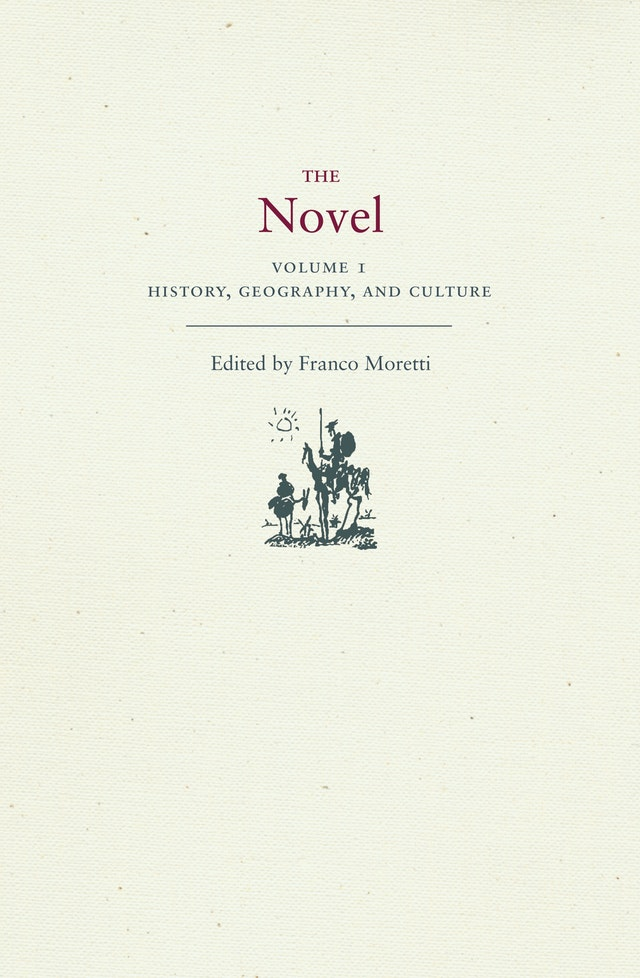 The Novel, Volume 1