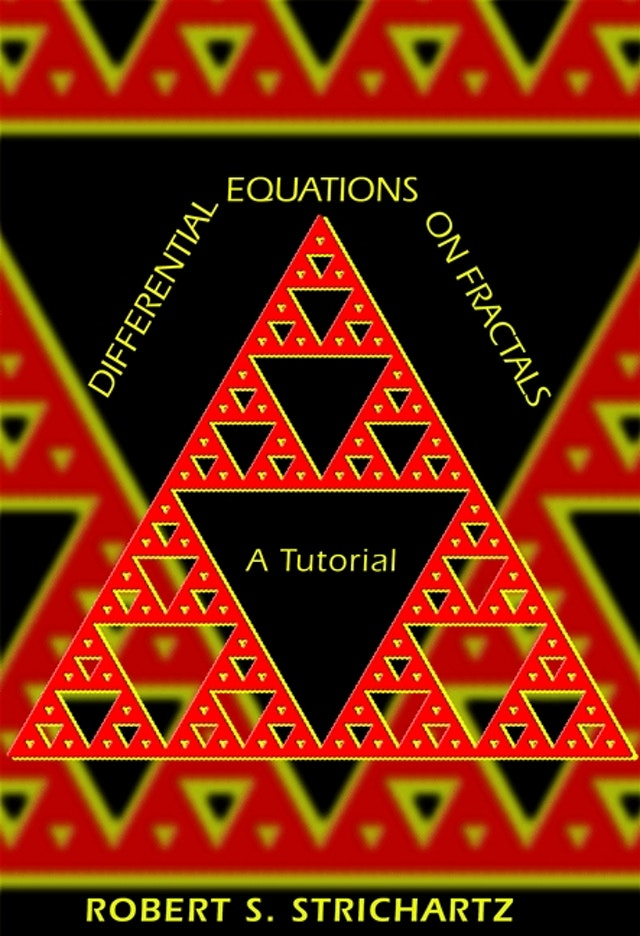 Differential Equations on Fractals
